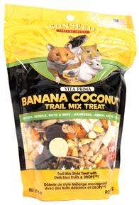 Sunseed Vita Prima Trail Treats For Hamsters/Gerbils/Rats