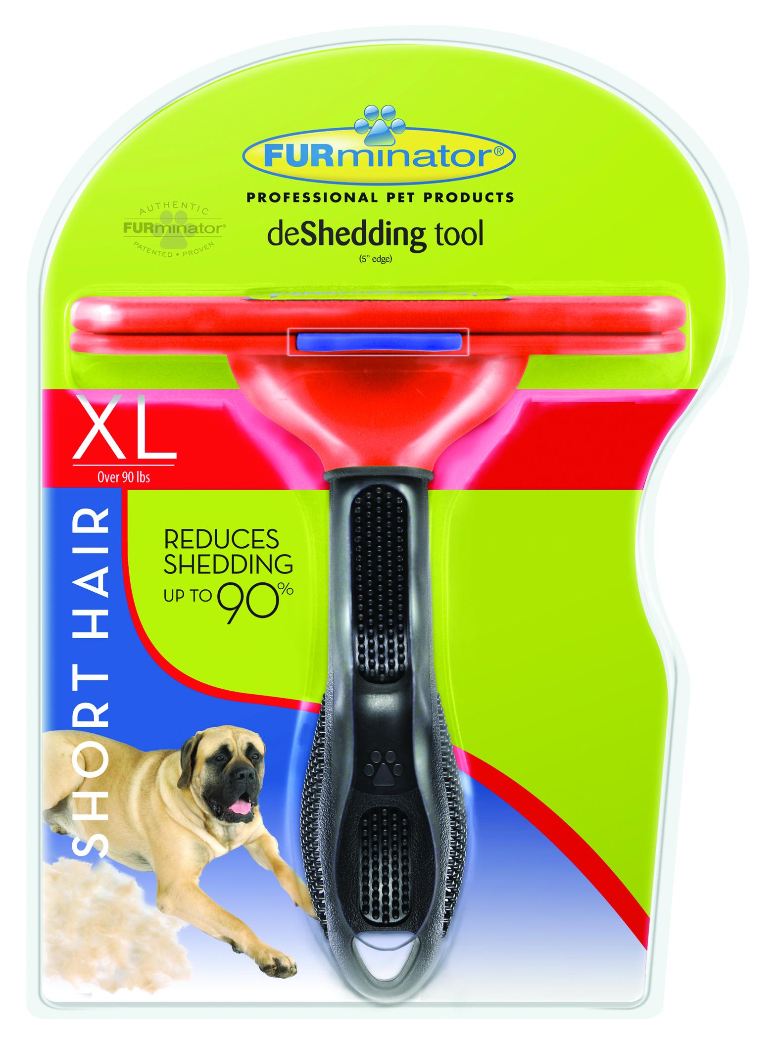 Furminator Furminator Short Hair Dog Deshedding Tool