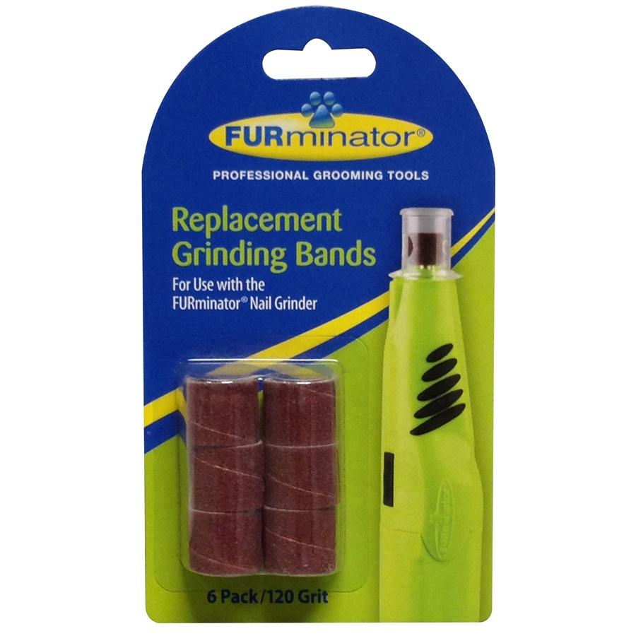 Furminator Furminator Nail Grinder Replacement Bands