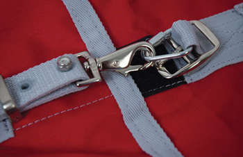 Shires Convenience Blanket Clip - Pack of 2
