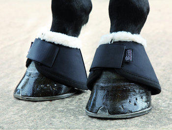 Shires Over Reach Boots