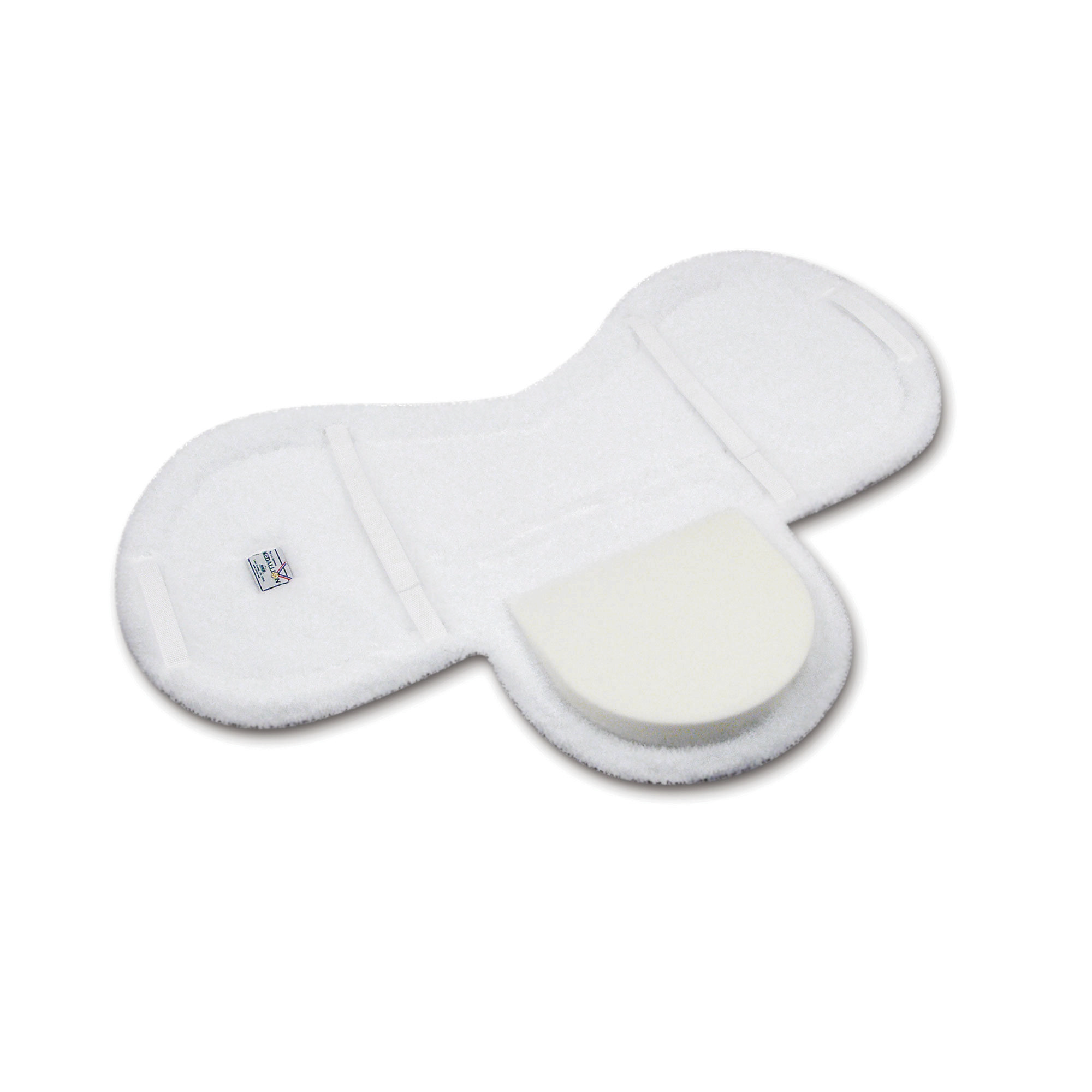 Toklat Medallion Liftback Foam Wedge Insert