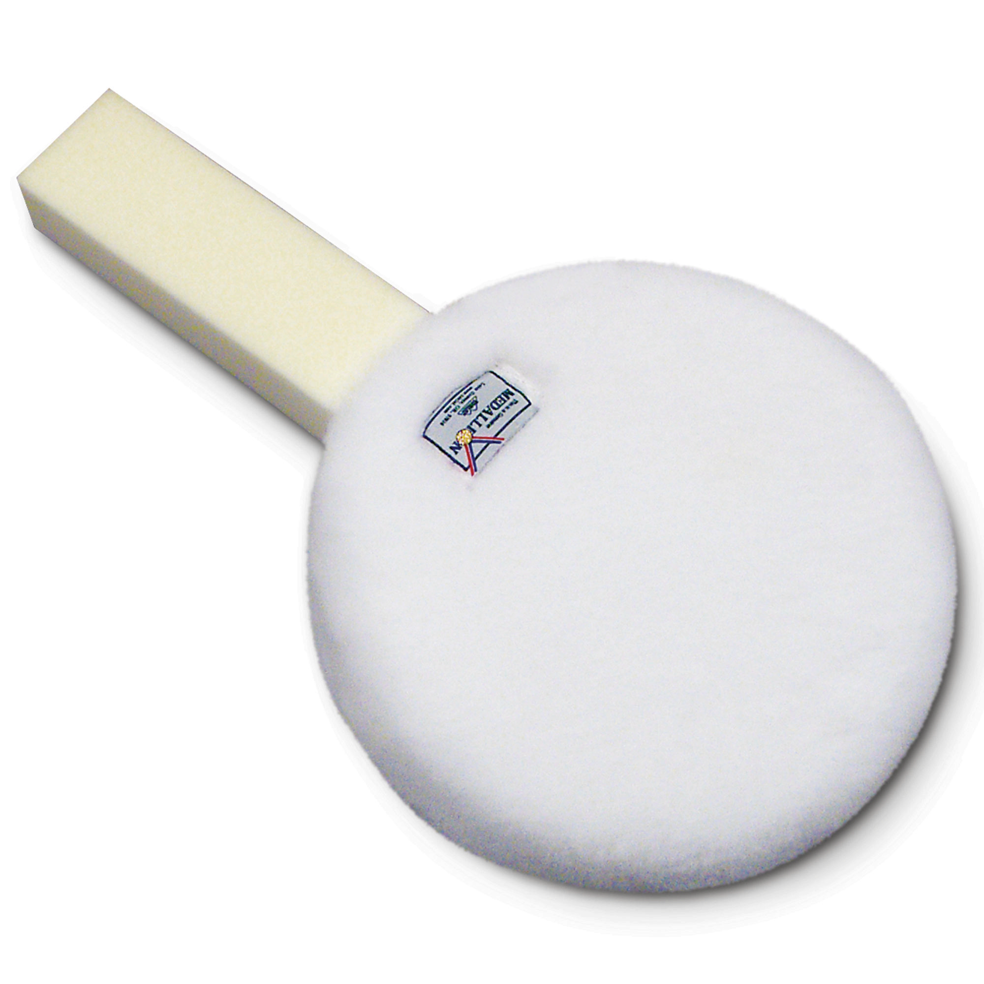 Toklat Medallion Lollipop - Foam with Cover