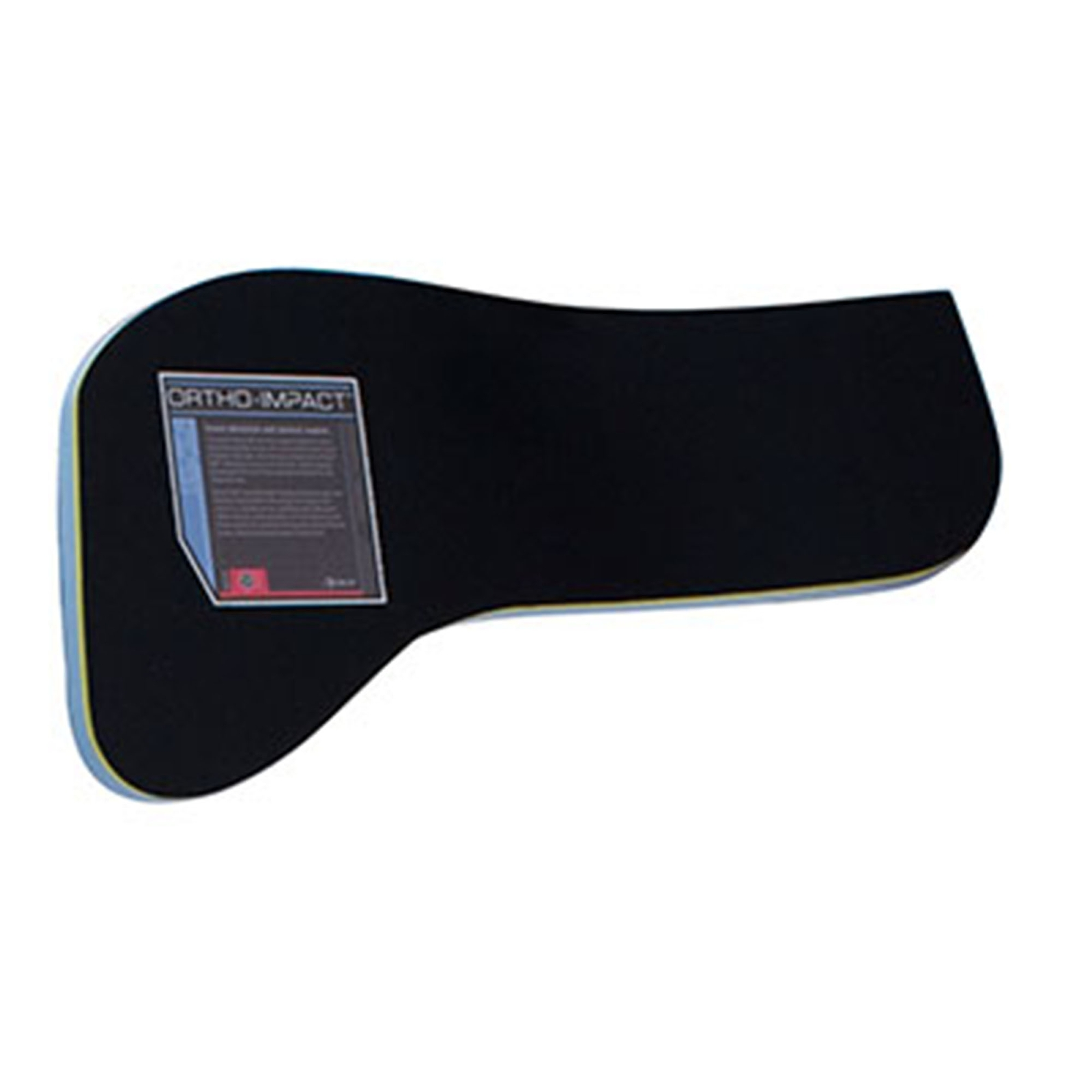 Matrix T3 Dressage Half Pad Ortho-Impact Inserts Only