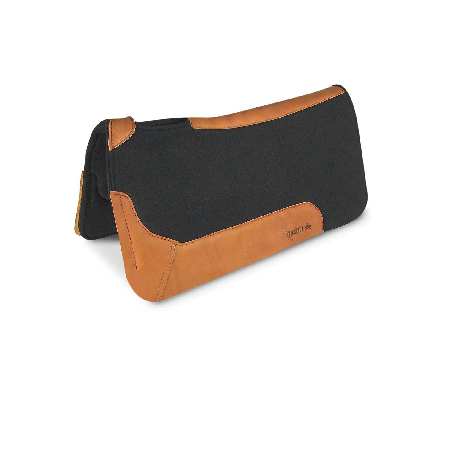 Ricotti Saddle Company Felt Standard Polyester Pad