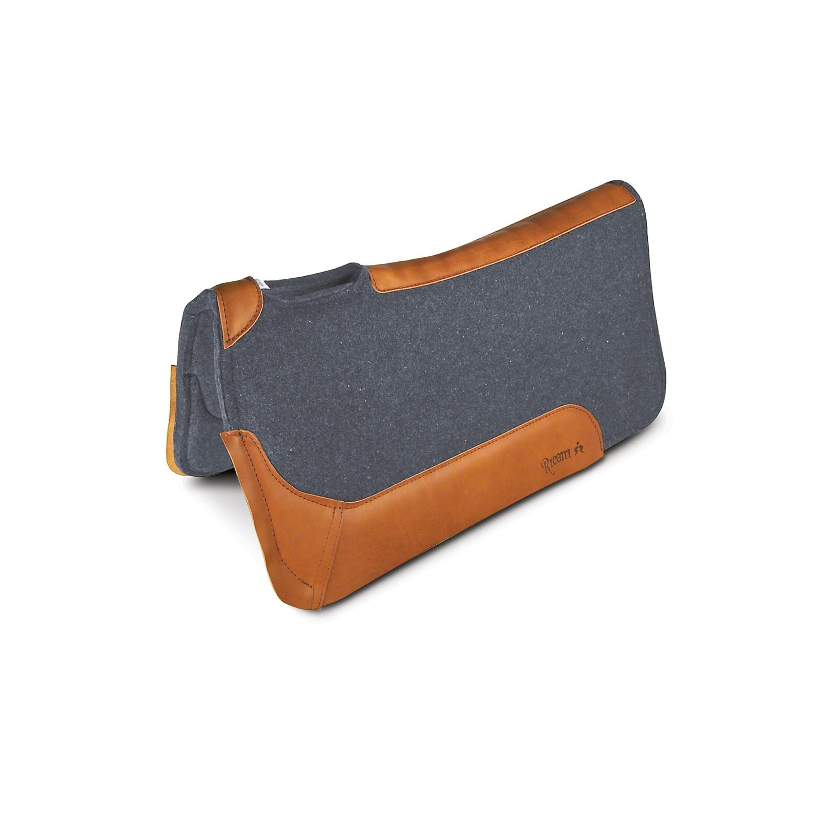 Ricotti Saddle Company Felt Standard Wool Blend Pad