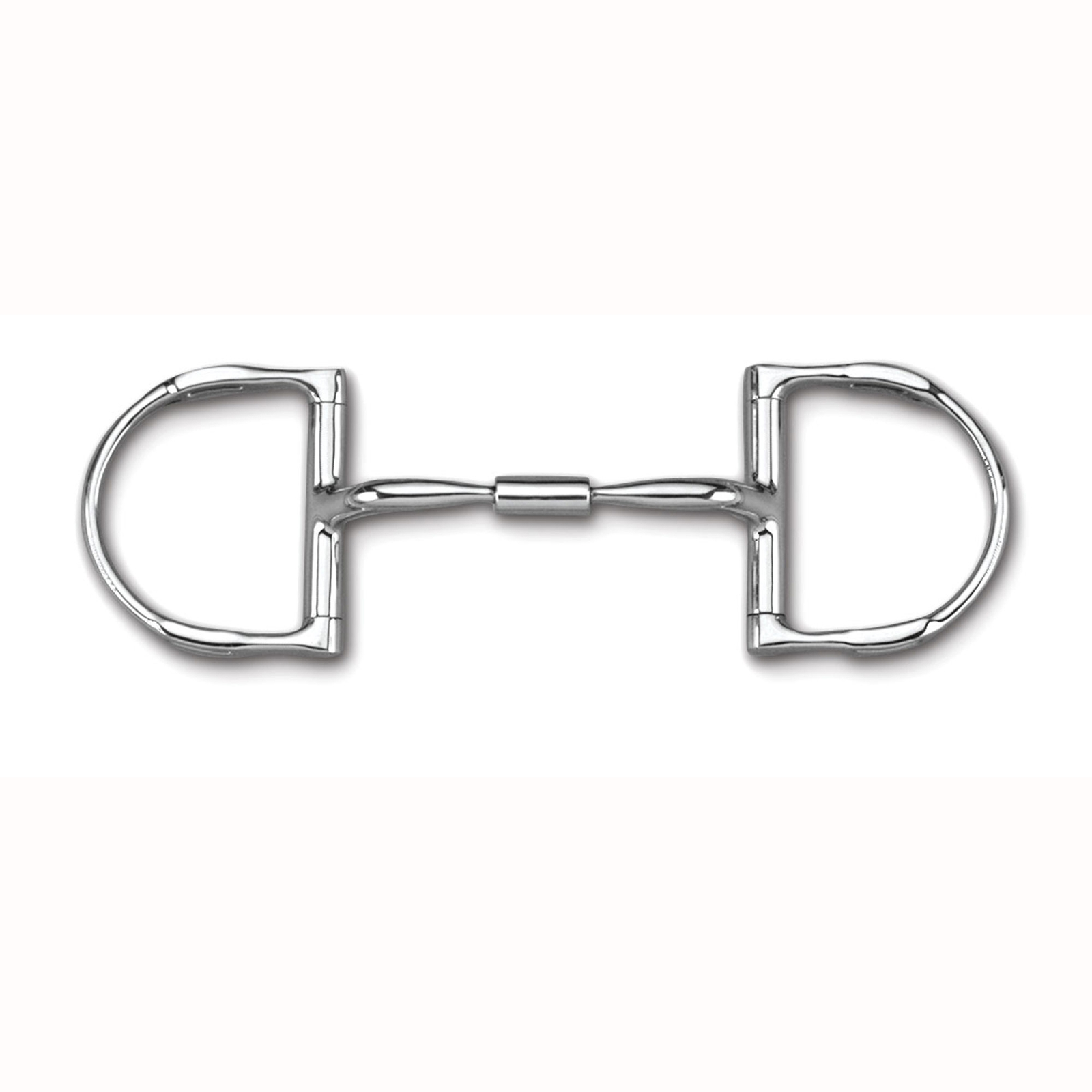Myler English Dee Snaffle Wide Barrel (MB02 Level 1)