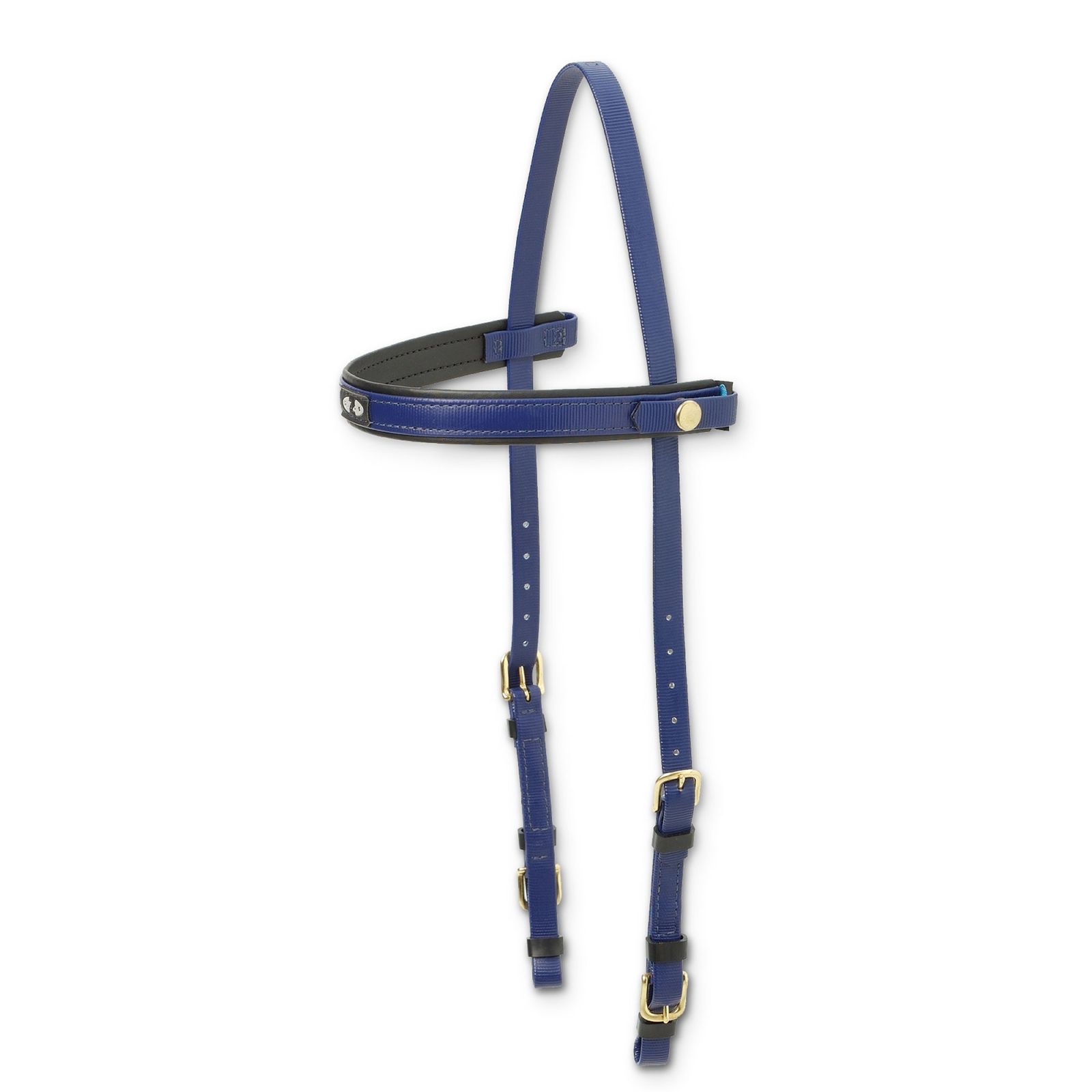 Zilco Deluxe Endurance Bridle - Headstall Only