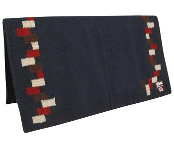 CASHEL Navajo Zigzag Blanket