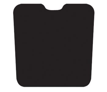 CASHEL Western Cushion Pad
