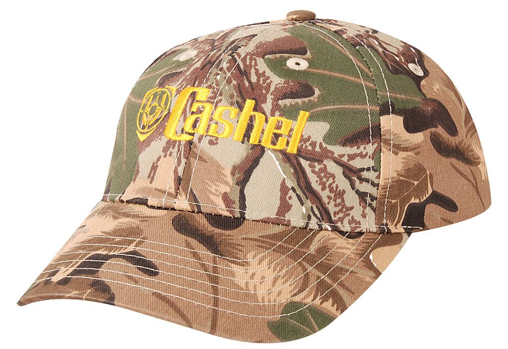 CASHEL Ball Cap