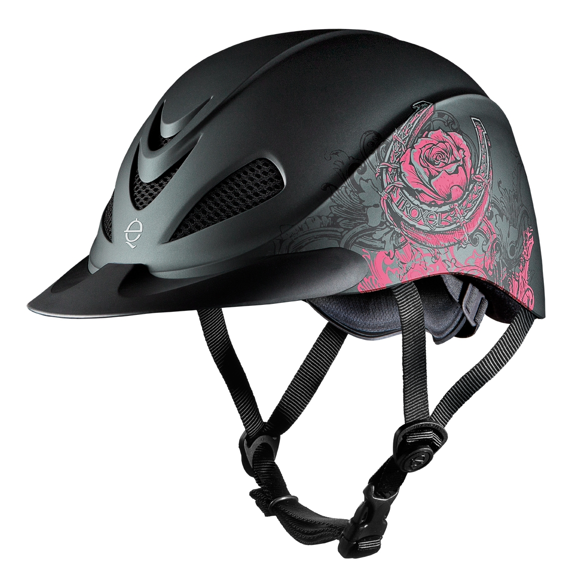 TROXEL Rebel Helmet - Rose