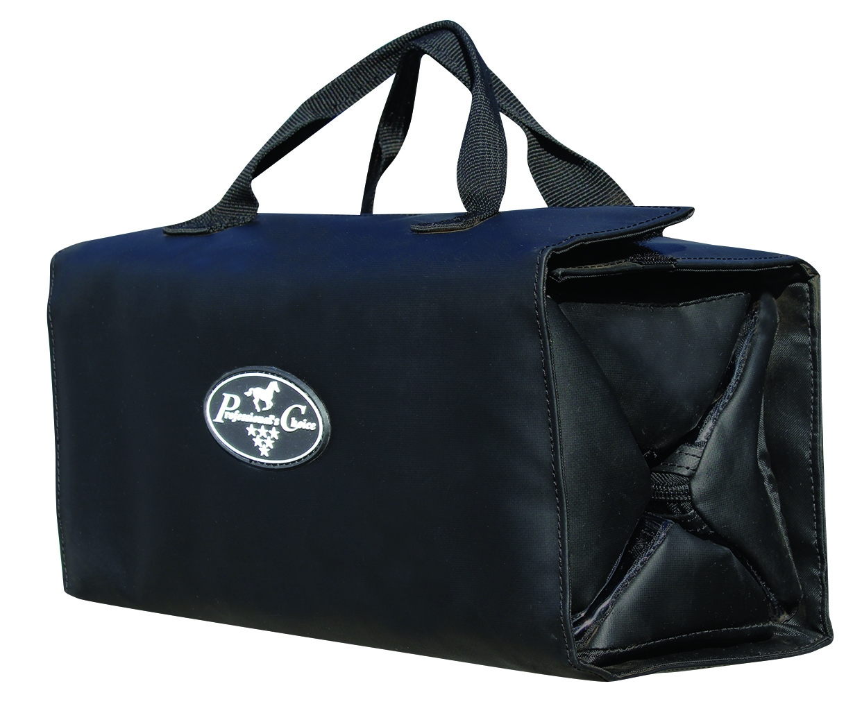 Professionals Choice Fold And Zipper Bag