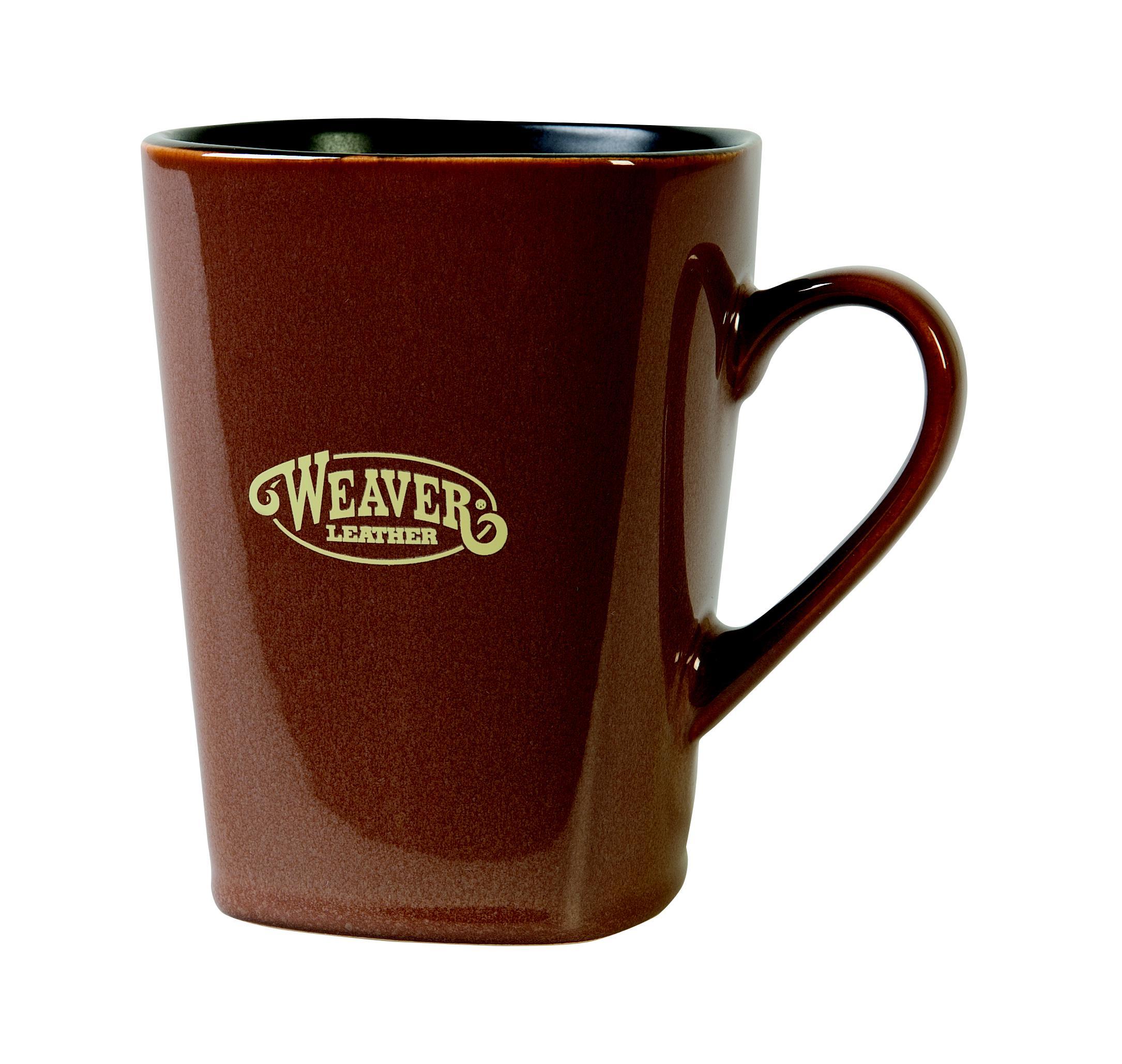 Weaver Coffee Cup
