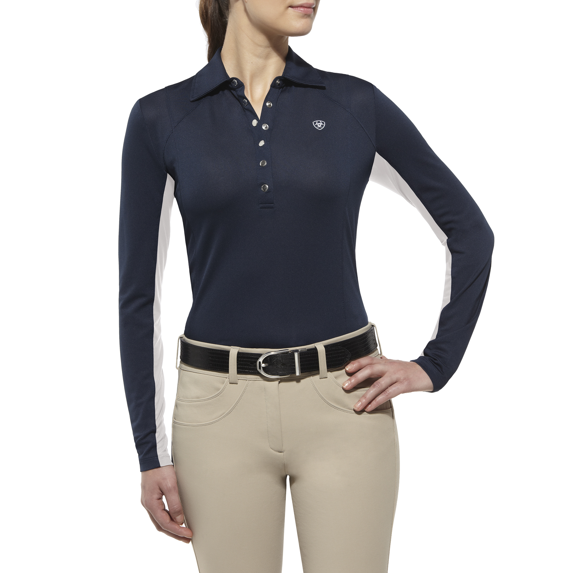 Ariat Women's Sunstopper Polo