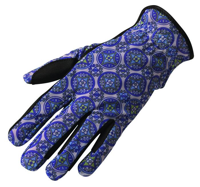 Kerrits Aerator Glove - Pinwheel