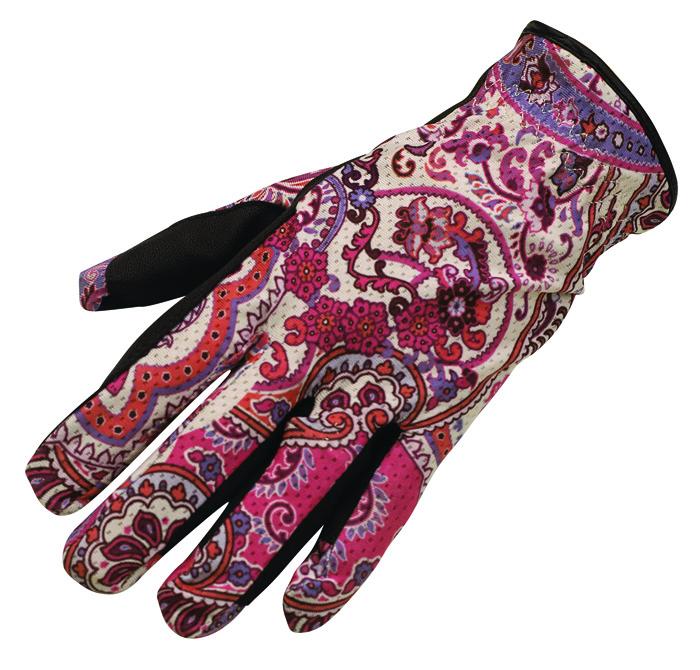 Kerrits Aerator Glove - Lotus