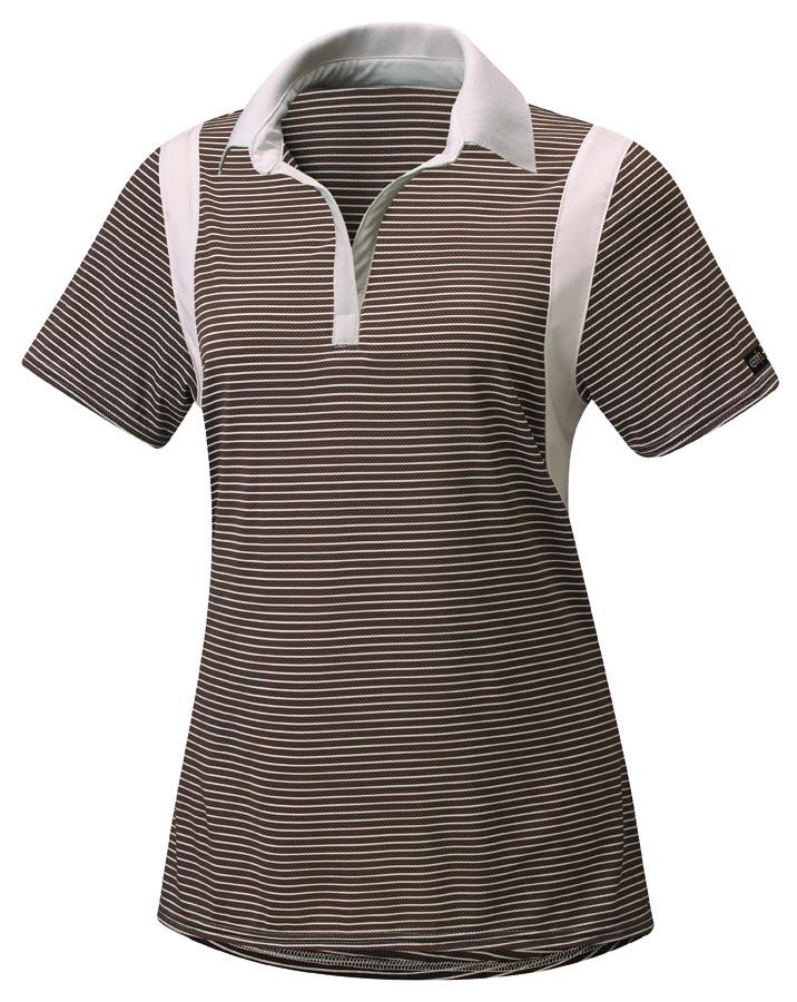Kerrits Pro Stripe Polo Shirt