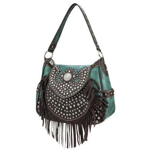 Trinity Ranch Sedona Simply Heavenly Collection Handbag
