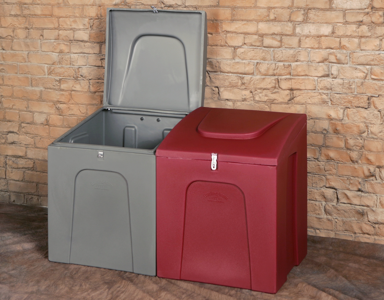 BURLINGHAM SPORTS Storage Bin