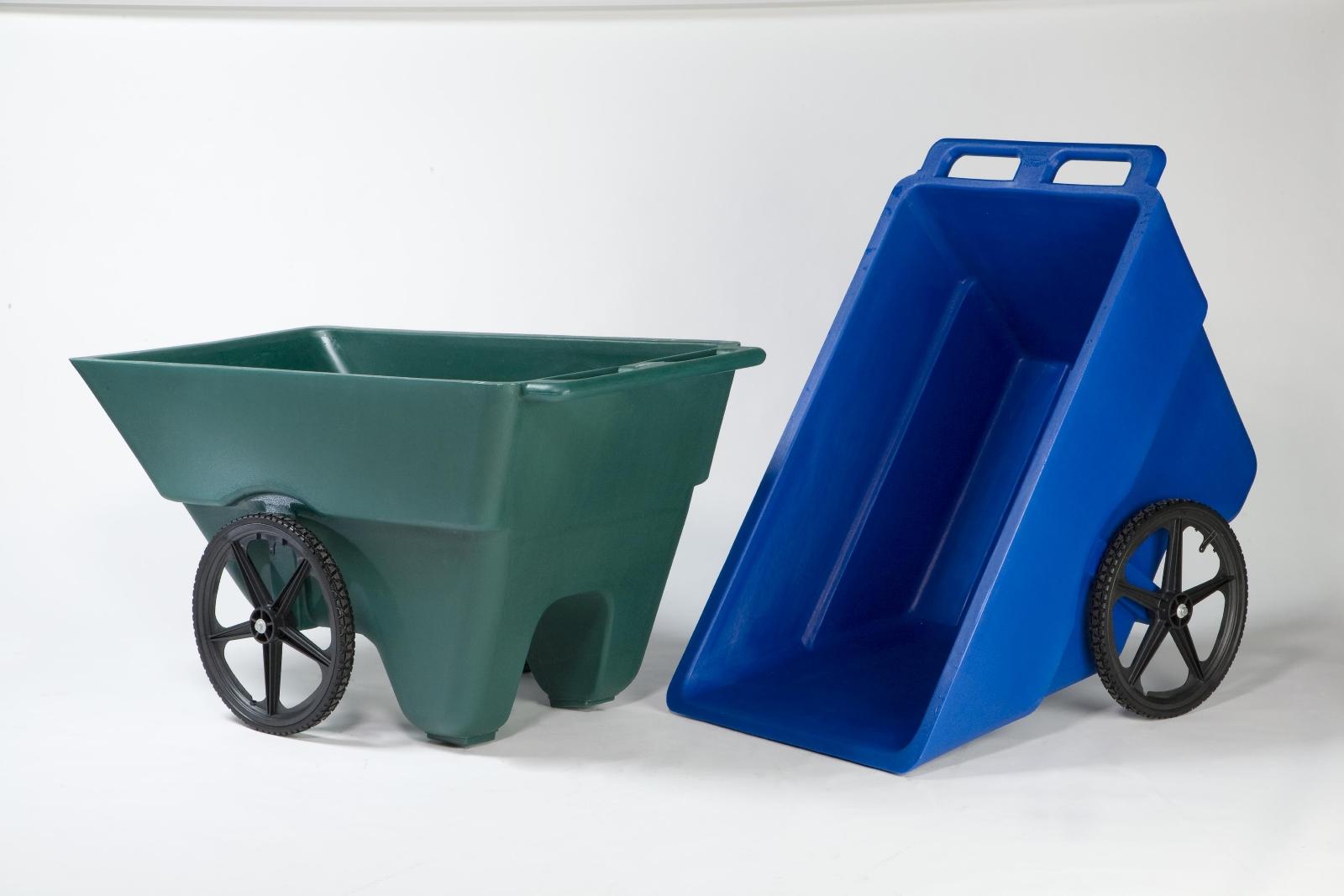 BURLINGHAM SPORTS Utility Cart