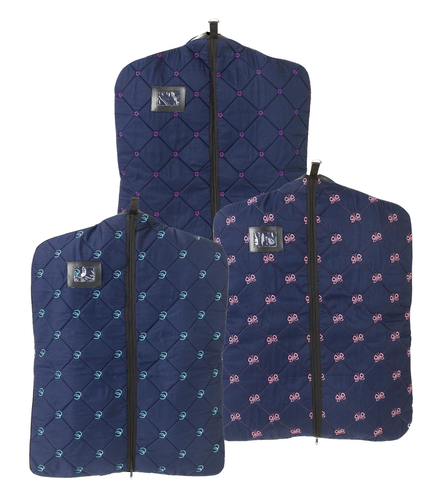 Centaur Embroidered Garment Bag