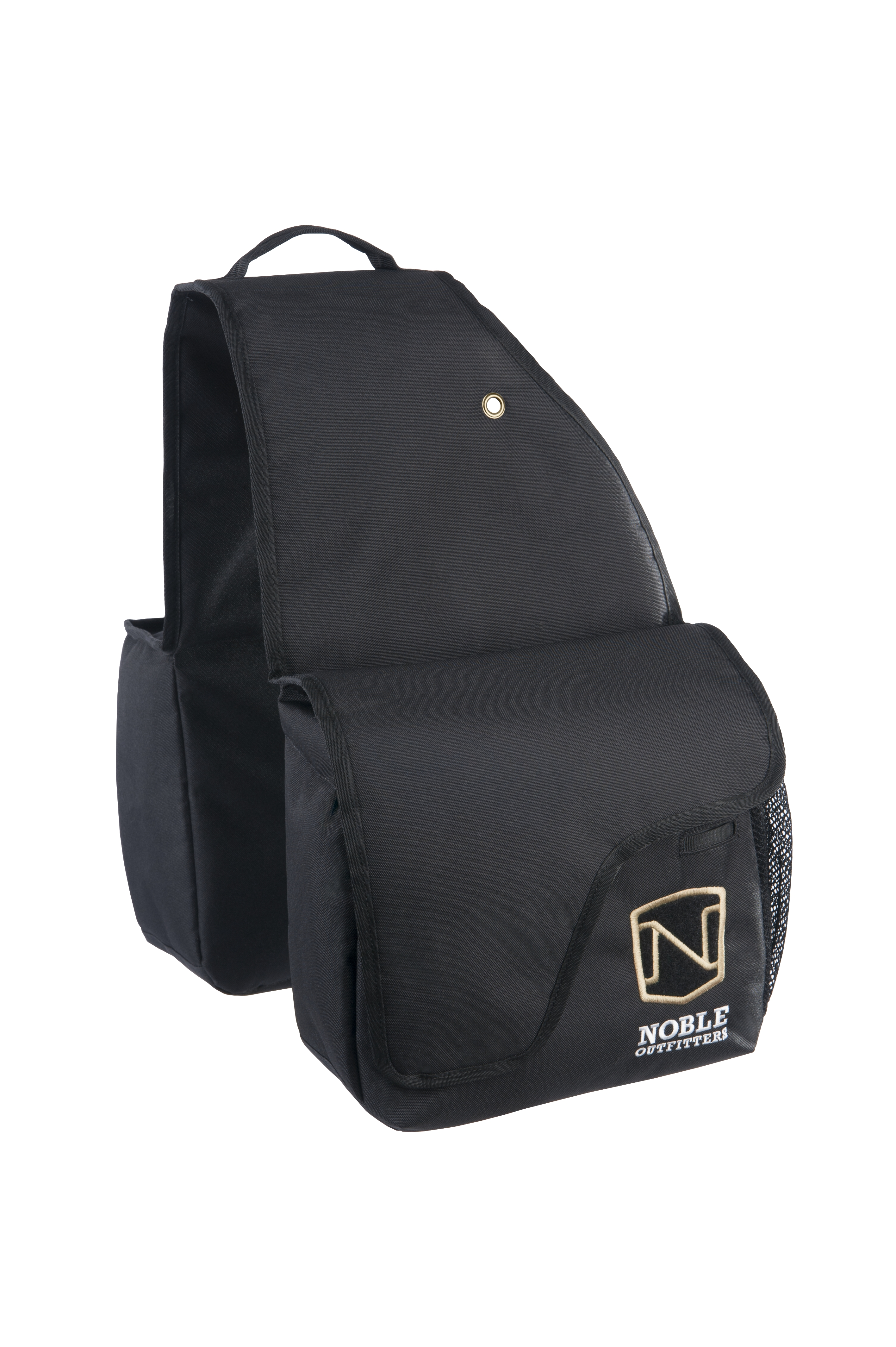 Noble Outfitters Trail Blazer Saddle Bag + FREE 5 o'clock Hoof Pick Valued at $11.99