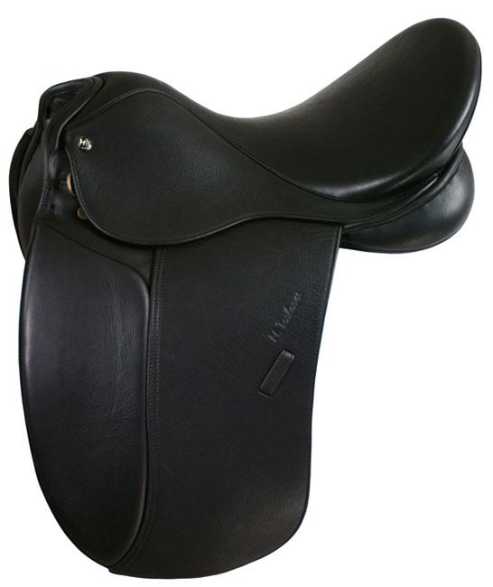 M. Toulouse Aachen Genesis Dressage Saddle