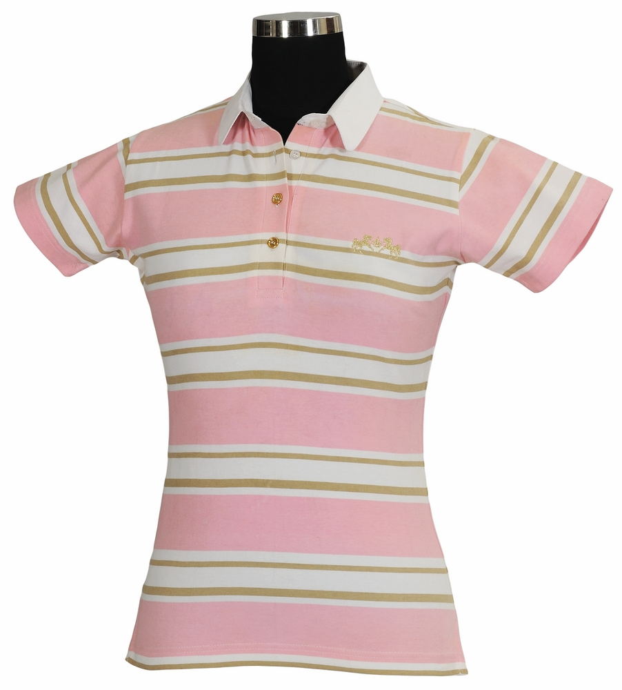 Equine Couture Redwood Polo