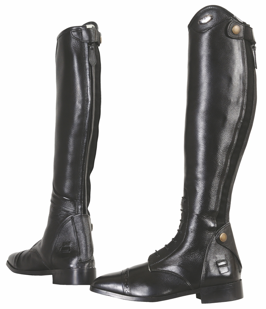 Tuffrider Regal Field Boots Ladies