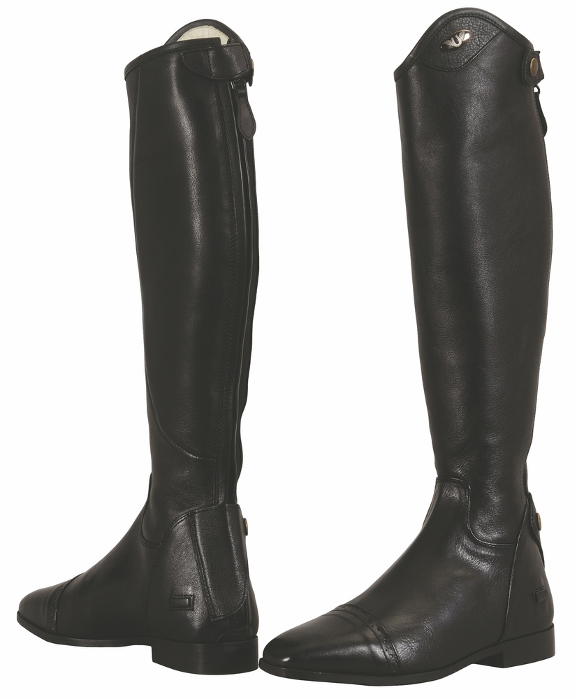 Tuffrider Regal Dress Boots Ladies