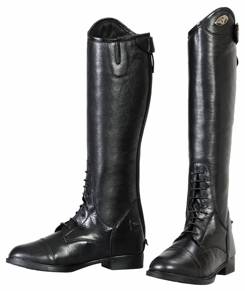 TuffRider Belmont Child's Junior Field Boots