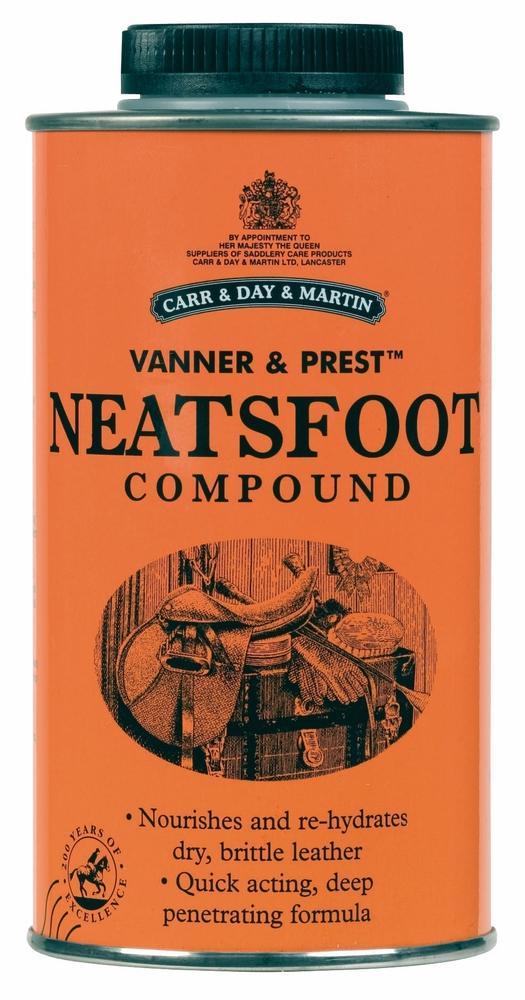 Carr & Day & MartinNeatsfoot Oil