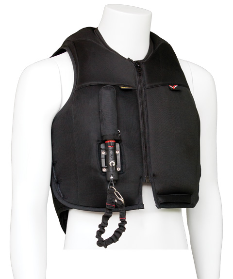 Point Two P2RS Childs Hybrid Vest