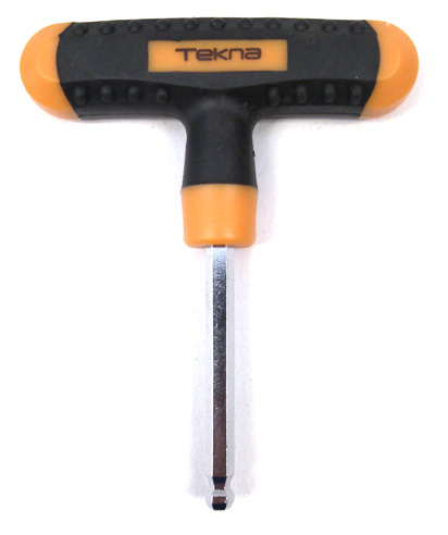 Tekna Gullet Adjusting Tool