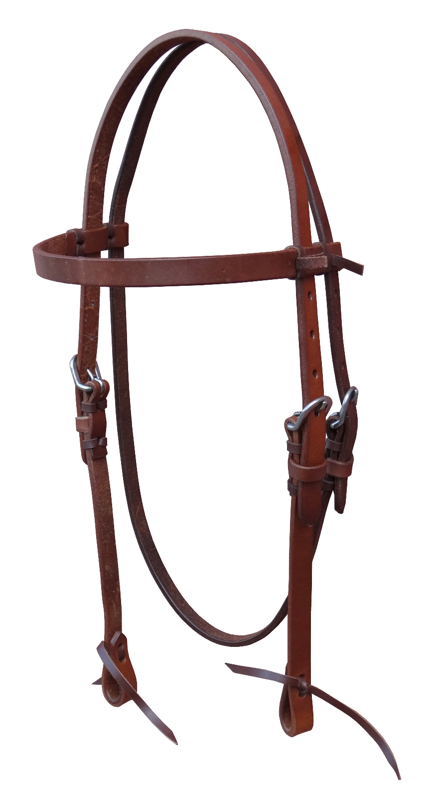 Turn-Two Equine BB Headstall Harness Tie End