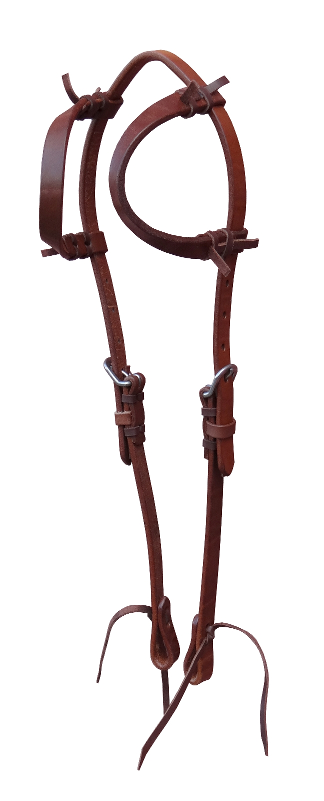Turn-Two Equine DE Headstall Harness Tie End