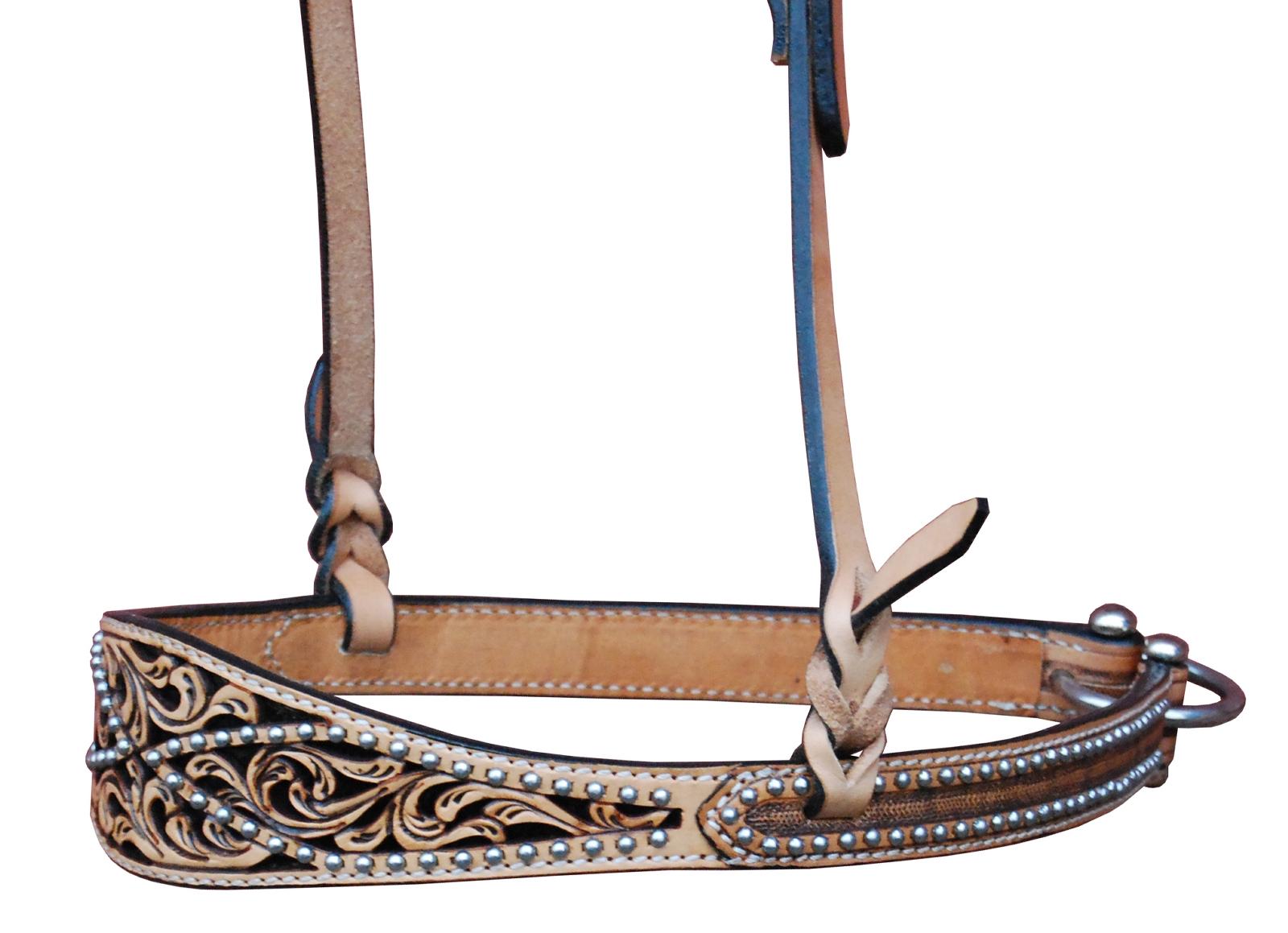 Turn-Two Equine Southfork Noseband