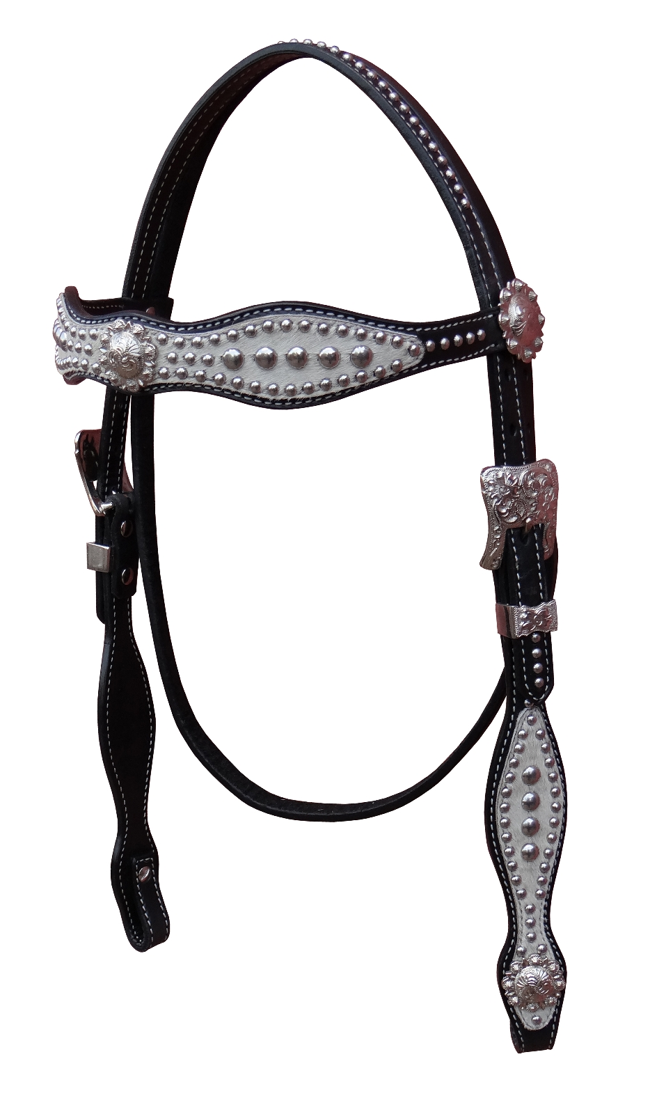Turn-Two Equine Abilene Browband Headstall