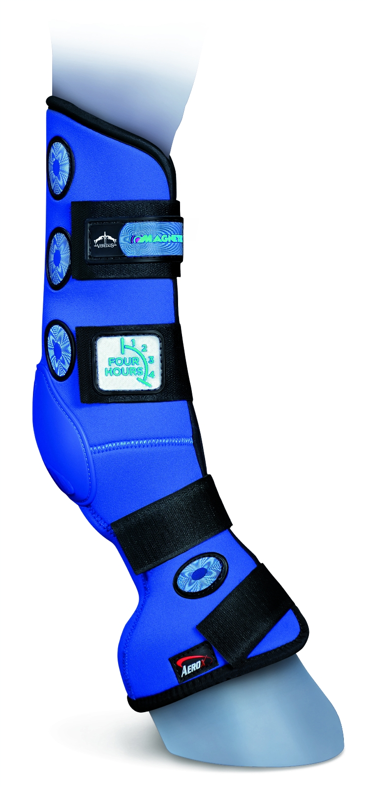 Veredus Magnetik 4-HOUR Front Stable Boot