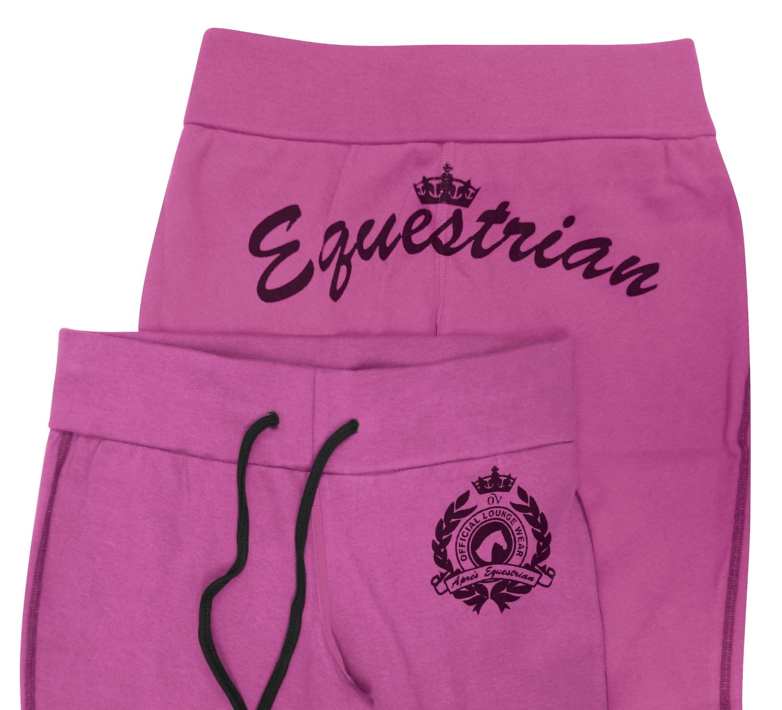Ovation Ladies Lounge Pant
