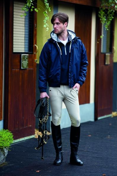 Horseware Conor Padded Blouson