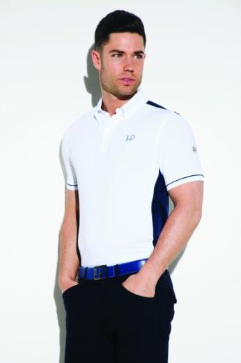 Horseware Milano Mens Polo Shirt