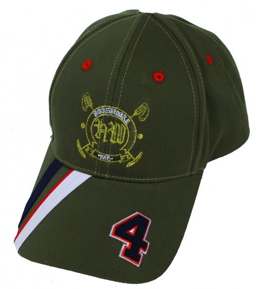 Horseware Newmarket Cap