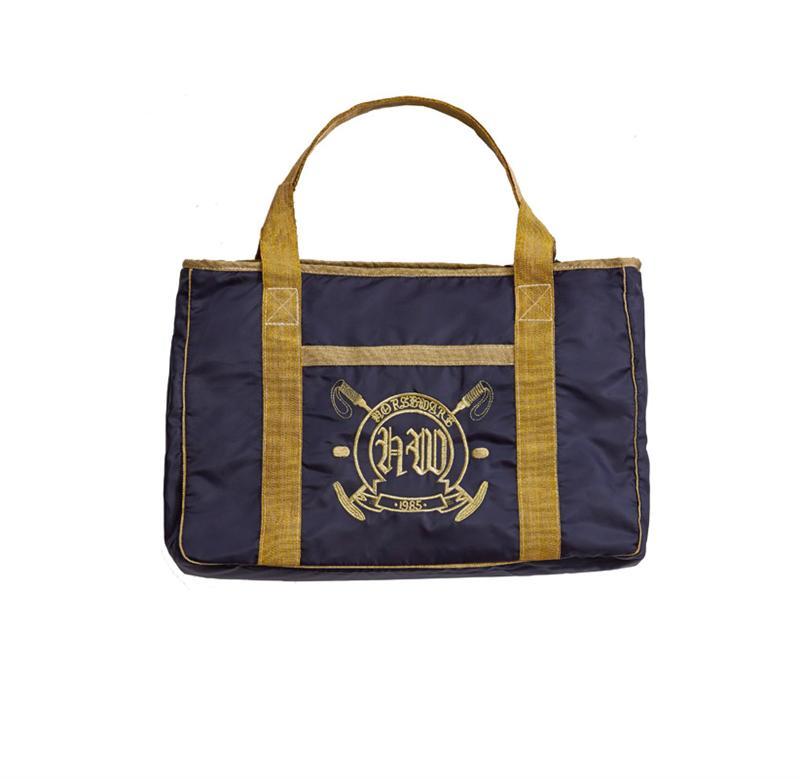 Horseware Lea Nylon Tote Bag