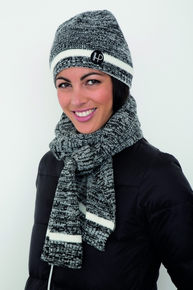 Horseware Hat And Scarf Set