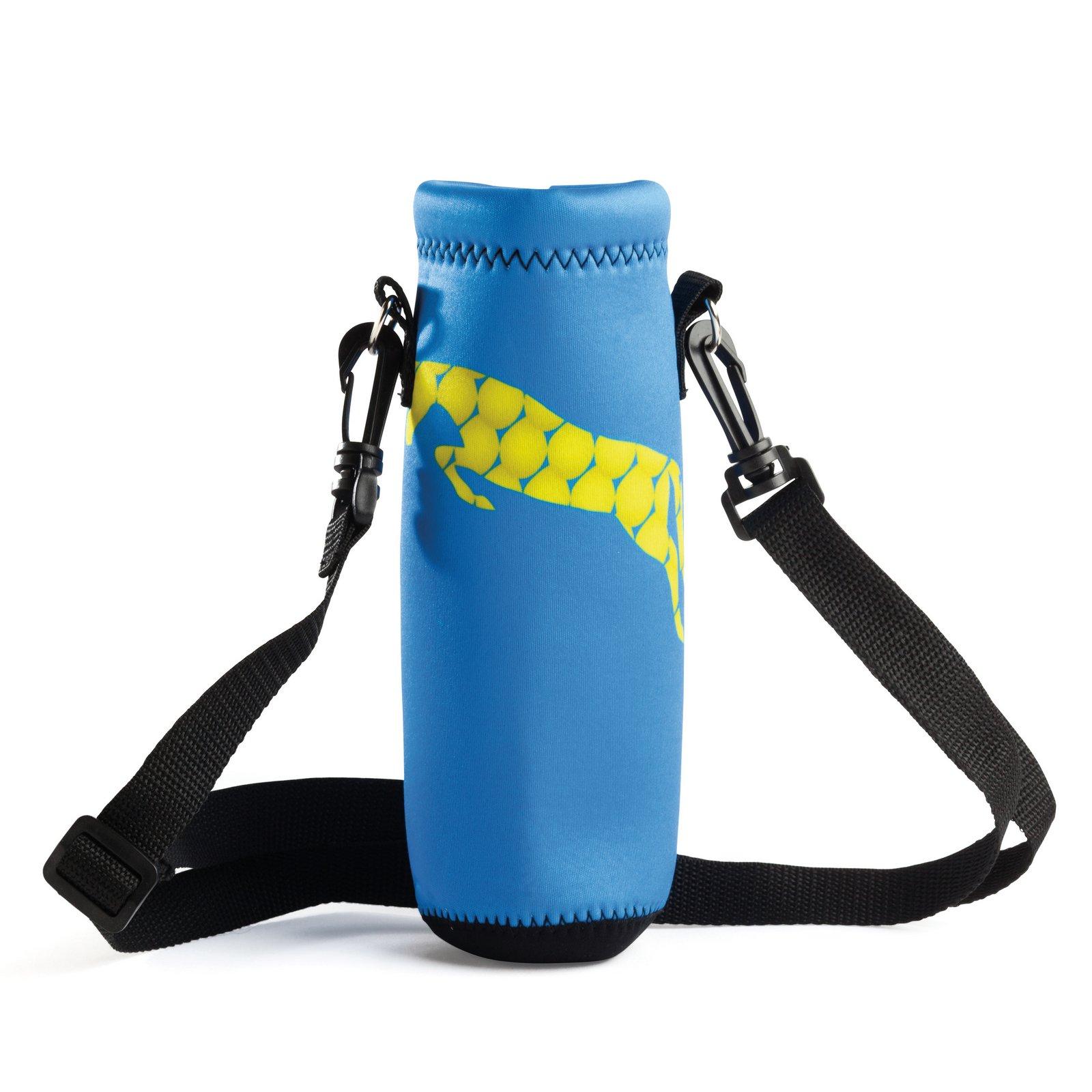 Tek Trek Neoprene Water Bottle Holder Jumper