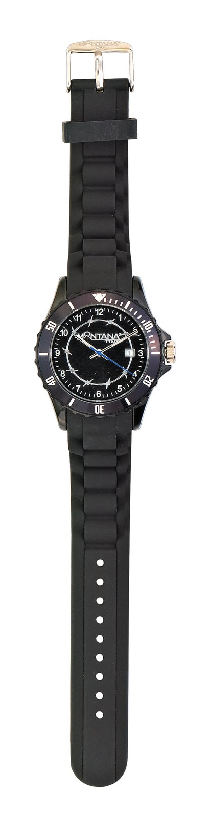 Montana Silversmiths Montana Midnight On The Range Sport Watch