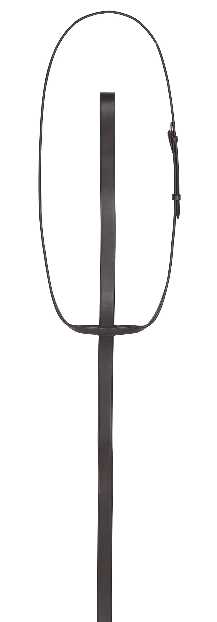 Camelot Flat Standing Martingale
