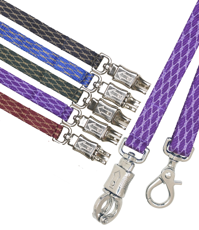 Equi-Star Adjustable Trailer Tie